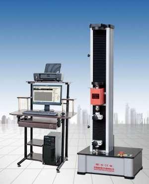 500N-1KN-2KN微机全自动弹簧拉压试验机