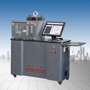 石油支撑剂抗压强度试验机、石油支撑剂压力试验机