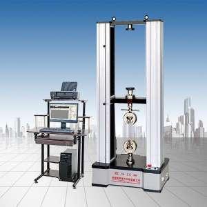 微机控制隔热铝型材万能试验机