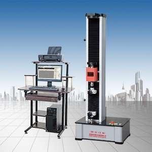 LS-单数显回位弹簧复合弹簧拉压试验机